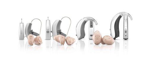 UNIQUE Fashion Mini with eartips, transparent